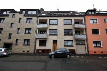 TOP Rendite-TOP Lage Mehrfamilienhaus in Broich 45479 Mülheim an der Ruhr / Schloß Broich, Mehrfamilienhaus