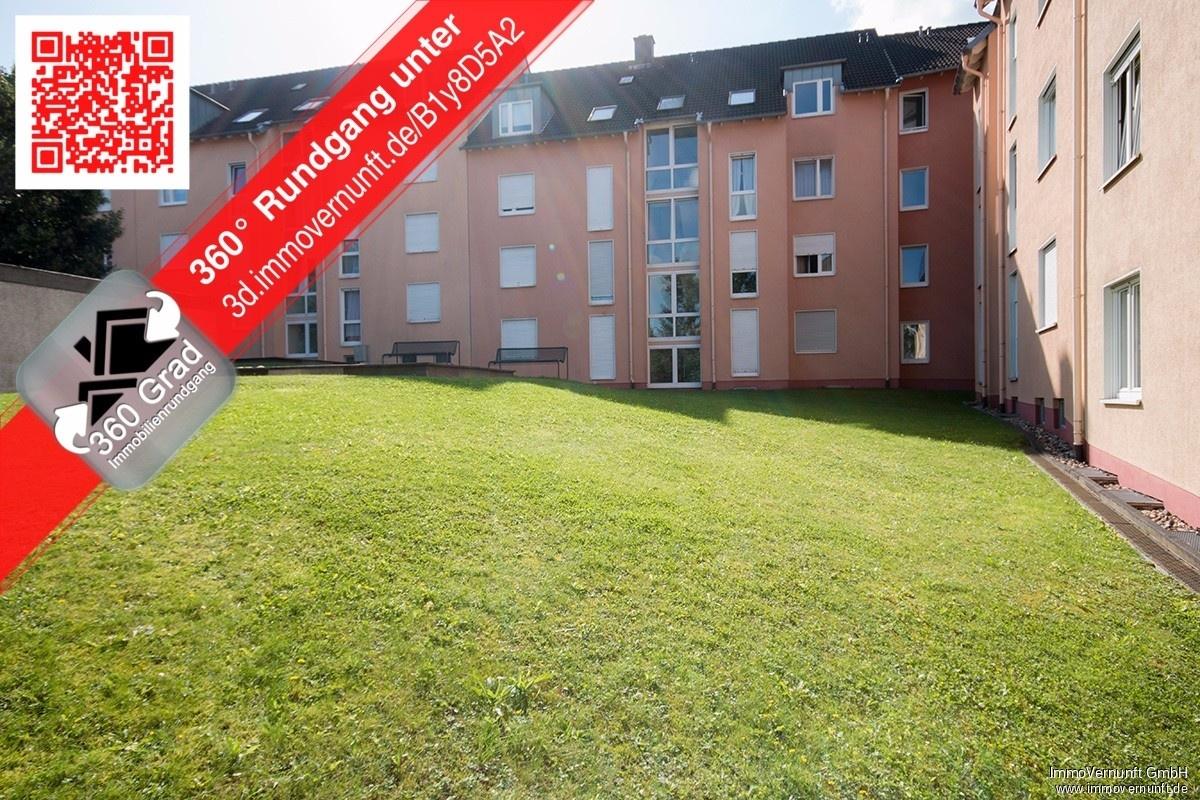 Schöne renovierte ca.76 m² große zwei Zimmer Wohnung in Mülheim  Winkhausen 45473 Mülheim an der Ruhr, Etagenwohnung