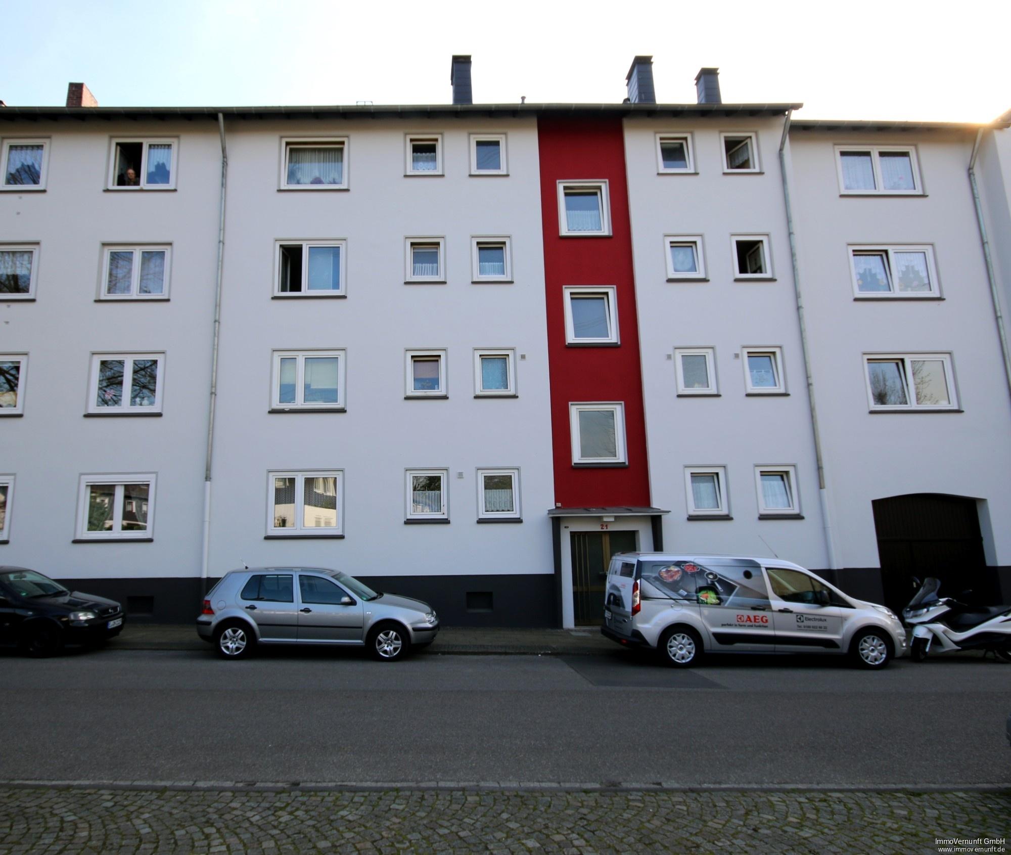 """""""Kapitalanlage !! schöne drei Zimmer Wohnung in Essen zu kaufen"""" 45143 Essen (Stadtbezirke III), Etagenwohnung"""