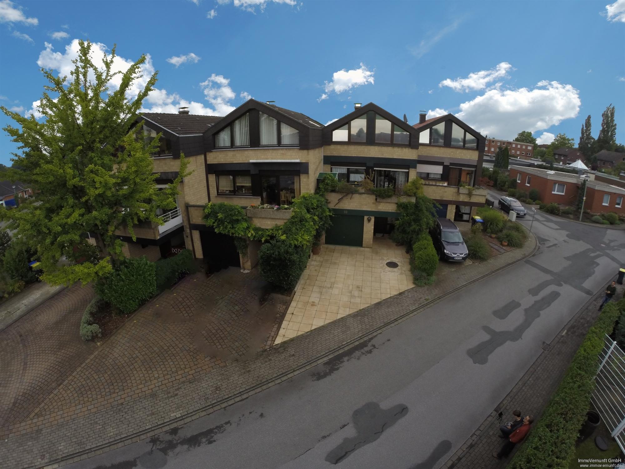 Haus mit 150 m² für die ganze Familie 59379 Selm (Bork), Reihenmittelhaus